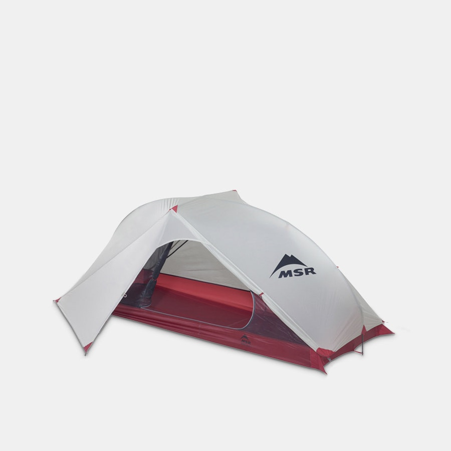 MSR Carbon Reflex Tents