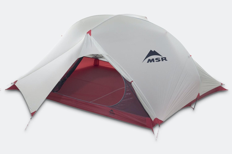 Carbon Reflex 3 Tent – V3 (+ $150)
