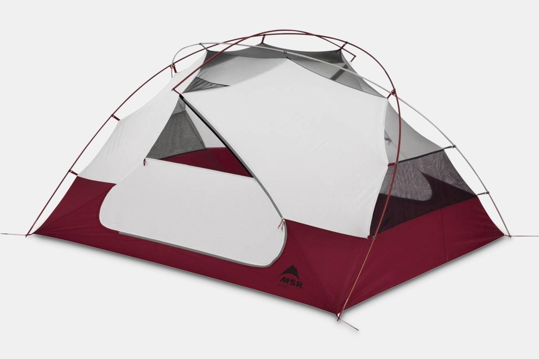 MSR Elixir Backpacking Tents