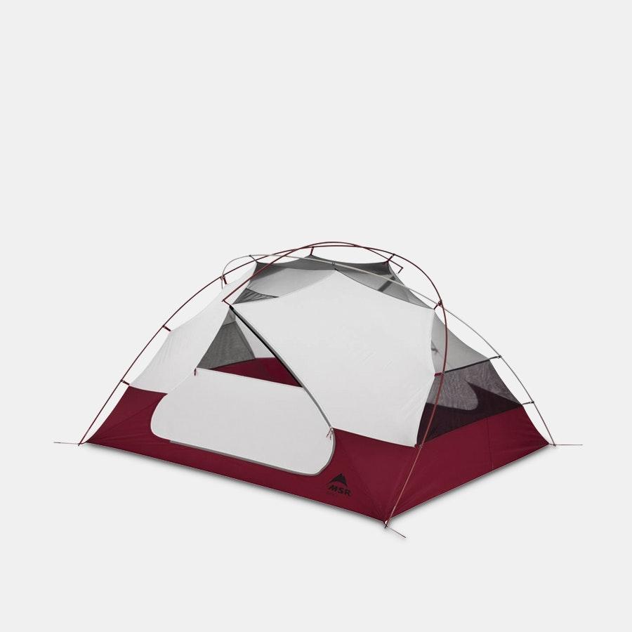 MSR Elixir 3P Tent & Footprint