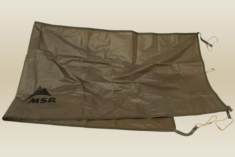 MSR Hubba NX Solo Tent