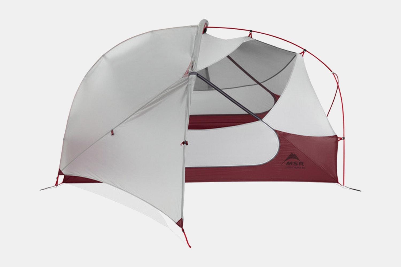 MSR Hubba NX Tents