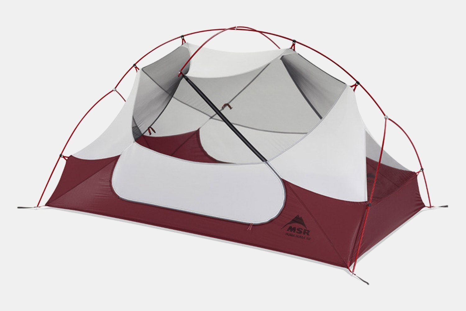 Hubba Hubba NX two-person tent