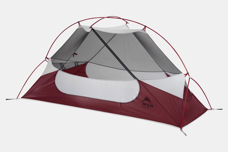 Hubba NX solo tent (- $32)