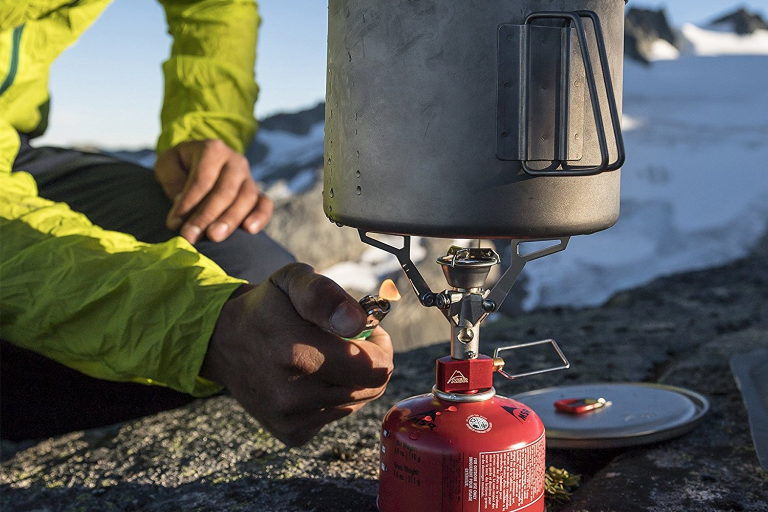 MSR PocketRocket 2 Stove
