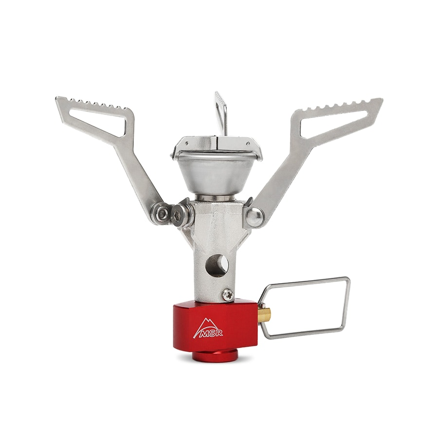 MSR PocketRocket 2 Stove or Mini Stove Kit