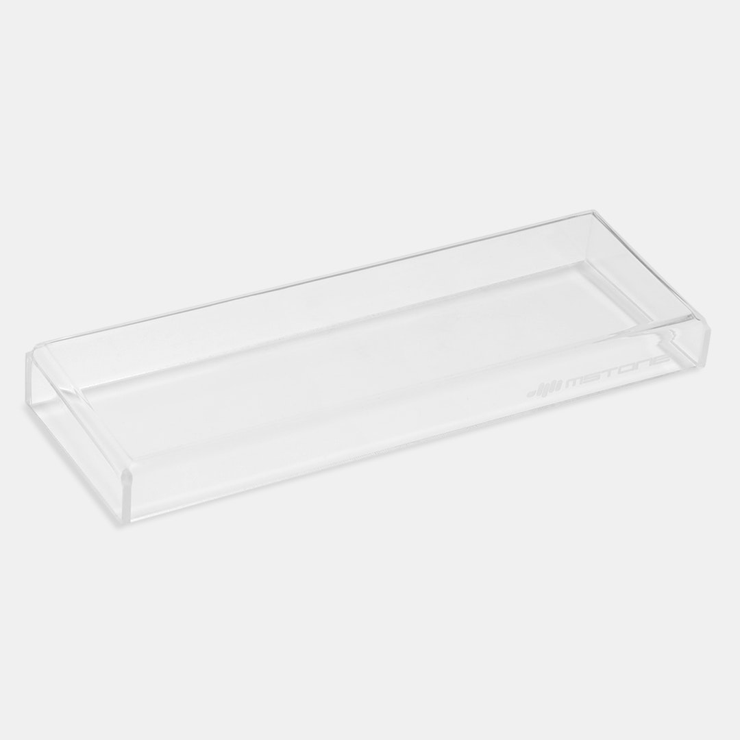 mStone Acrylic Keyboard Dust Cover