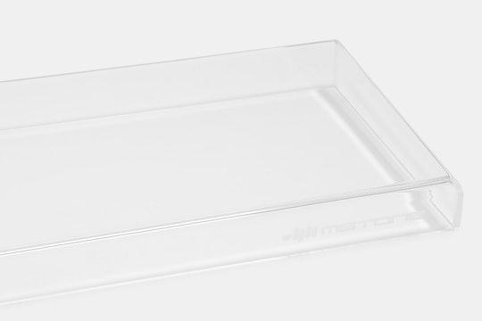 mStone Acrylic Keyboard Dust Cover