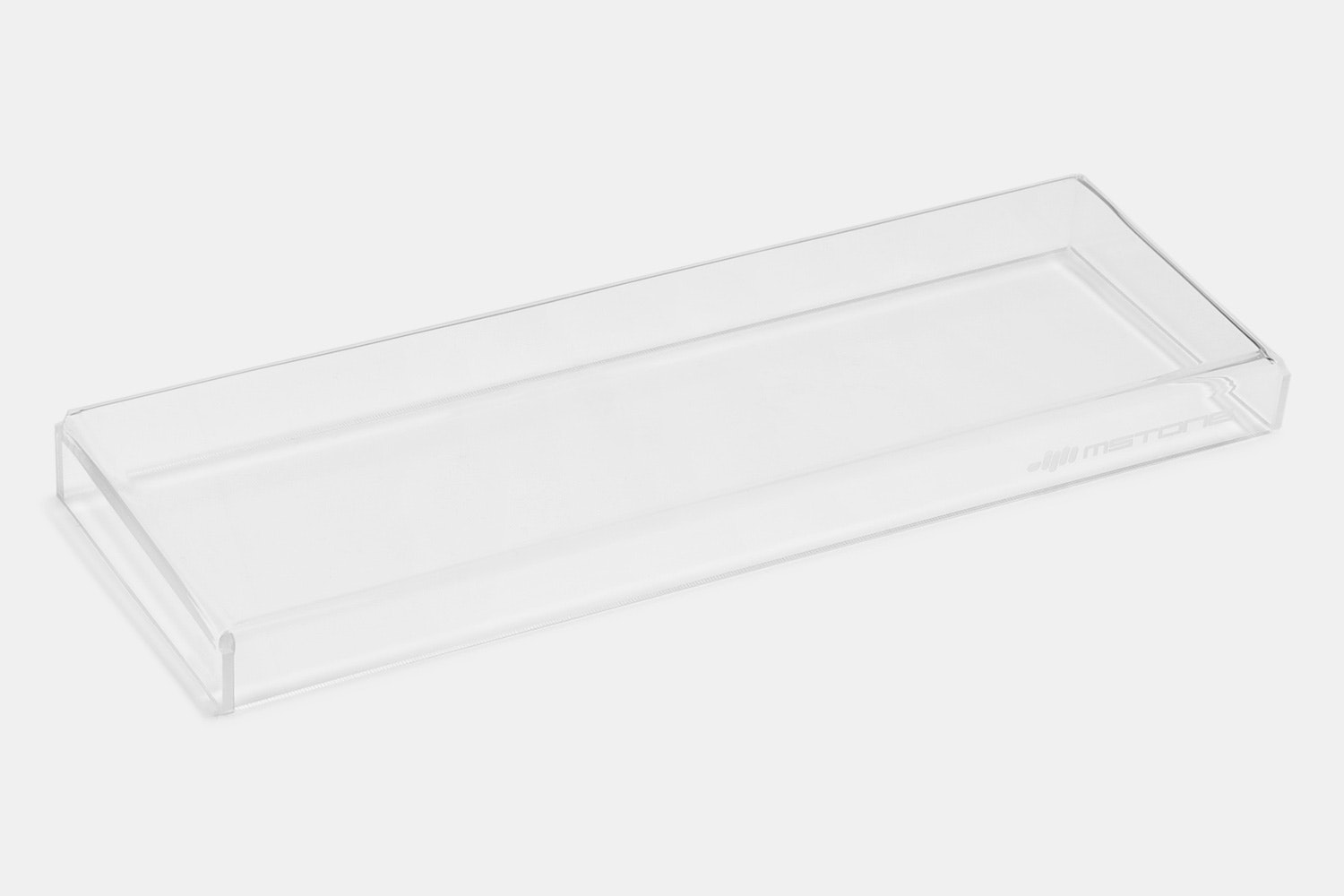 mStone Acrylic Keyboard Dust Cover for 65% Keyboards