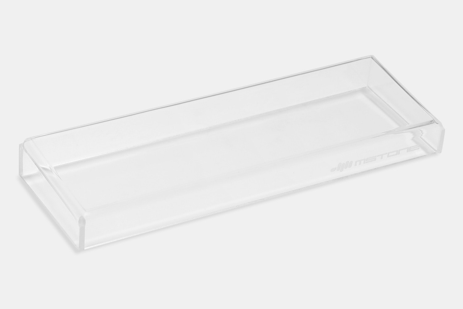 mStone Acrylic Keyboard Dust Cover for 40% Keyboards
