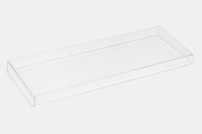 mStone Acrylic Keyboard Dust Cover for TKL Keyboards