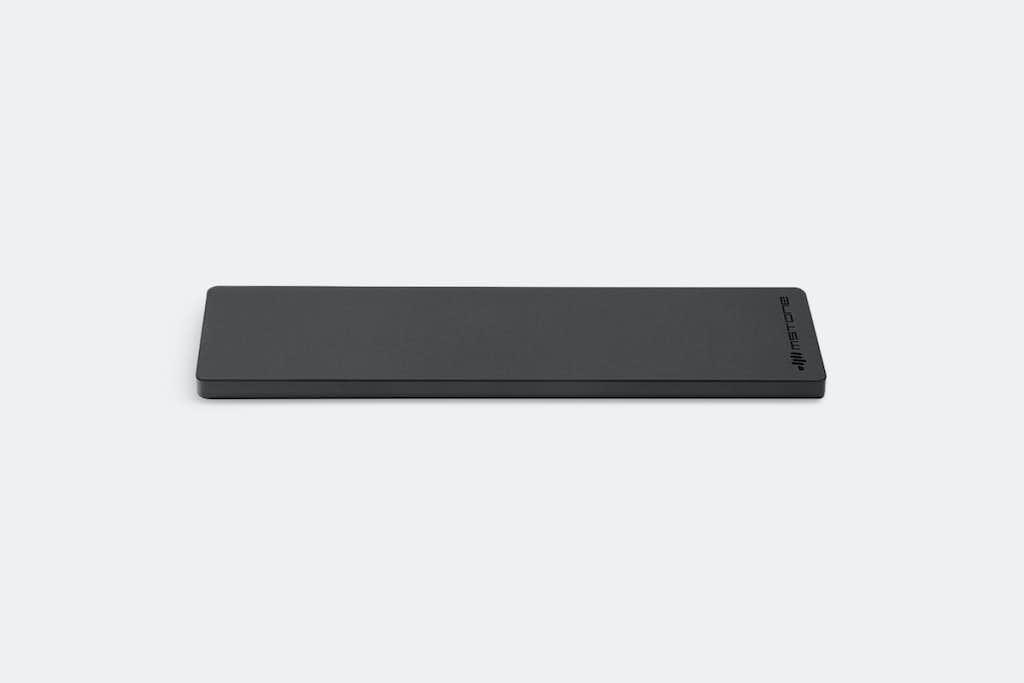 mStone Black Crystal Wrist Rest - 65%