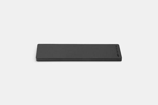 mStone Black Crystal Wrist Rest