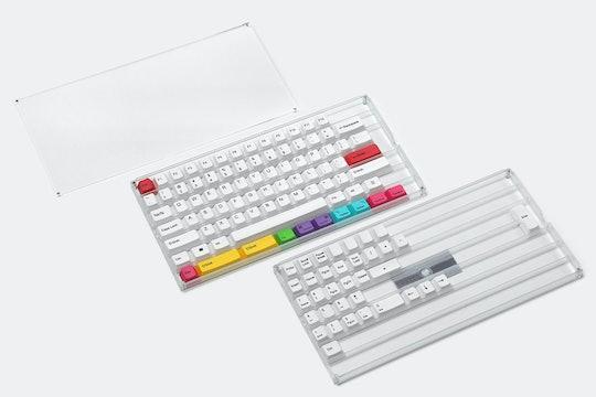 mStone Keycap Collection Box