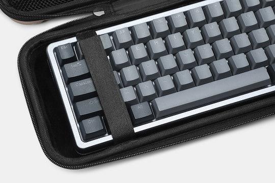 mStone Hardshell Keyboard Carrying Case