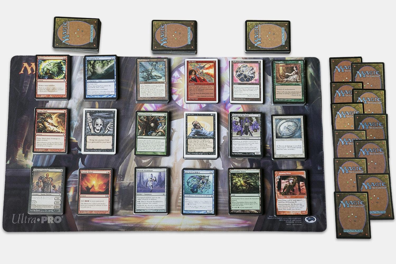 MTG: 1,000 Card Lot (New Bundle)