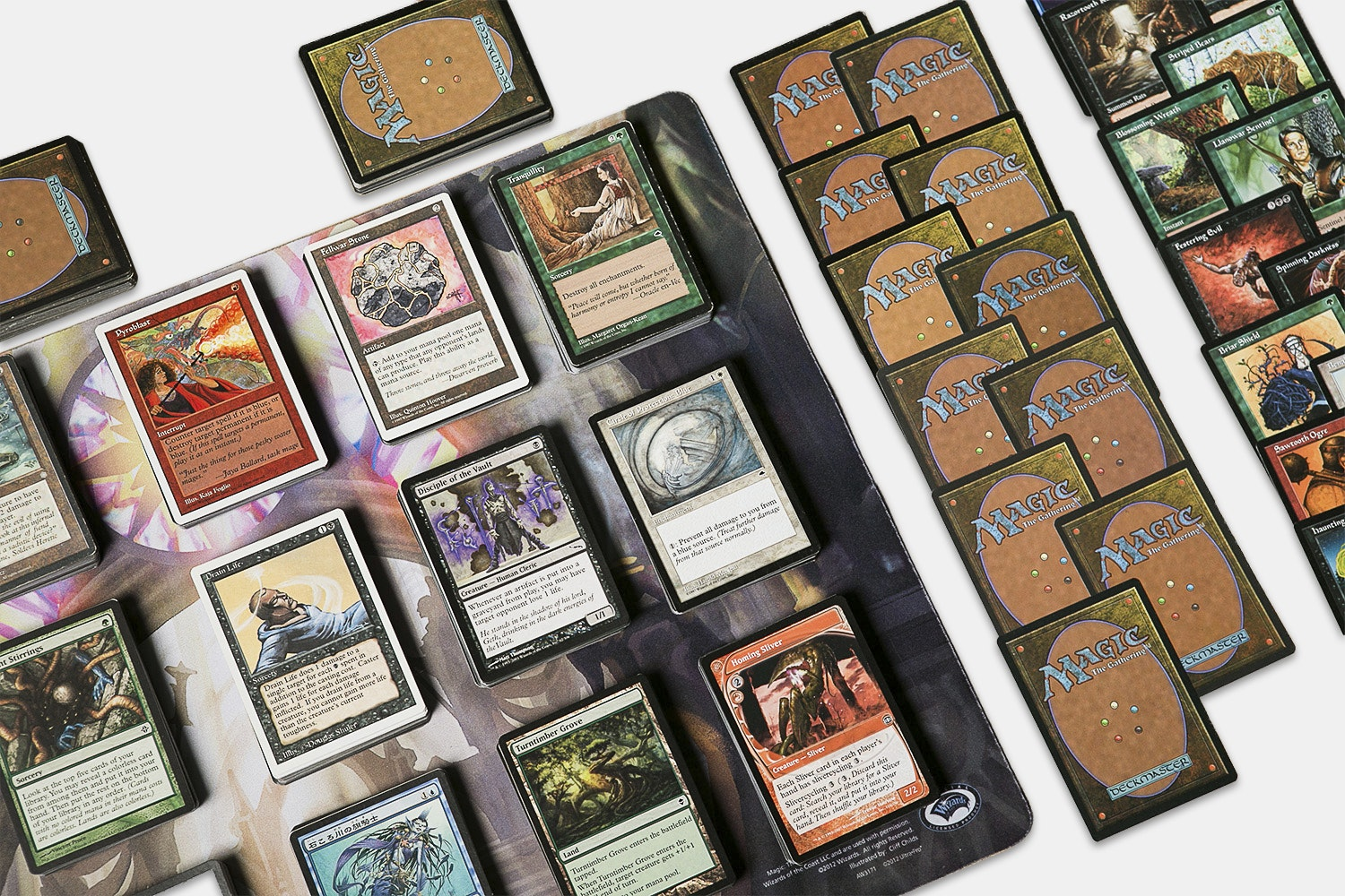 MTG: 1,000 Card Lot (New Bundle)