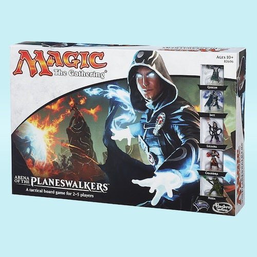 MTG: Arena of the Planeswalkers Board Game | Price & Reviews