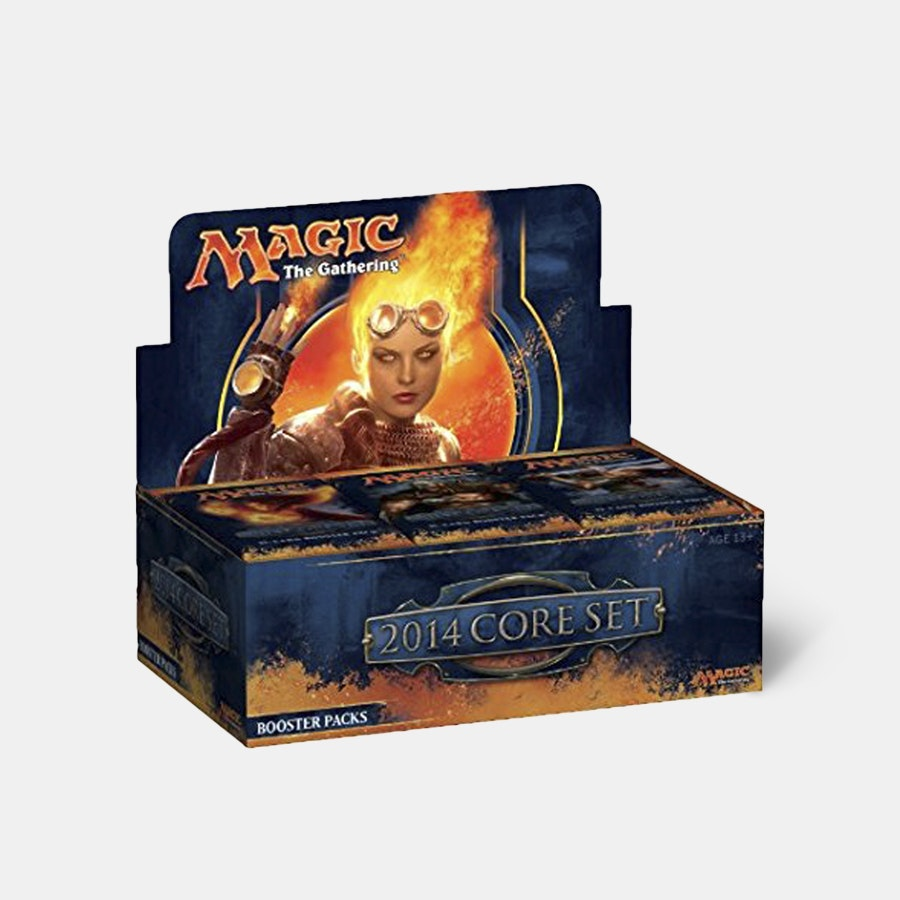 MTG Core 2014 Edition Booster Box
