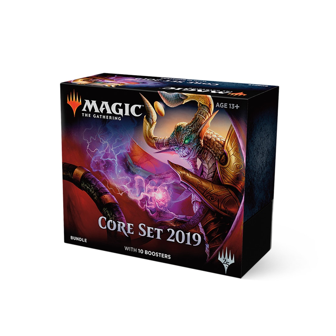 MTG Core 2019 Fat-Pack