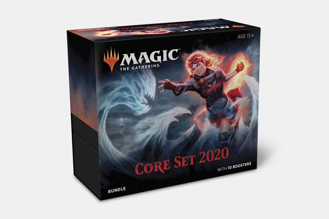 MTG Core Set 2020 Bundle Preorder