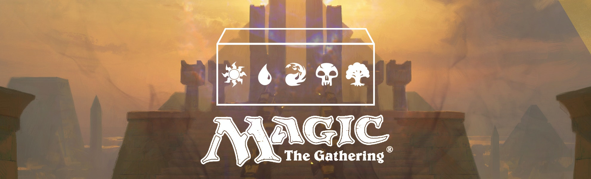 MTG Fat Pack Grab Bag