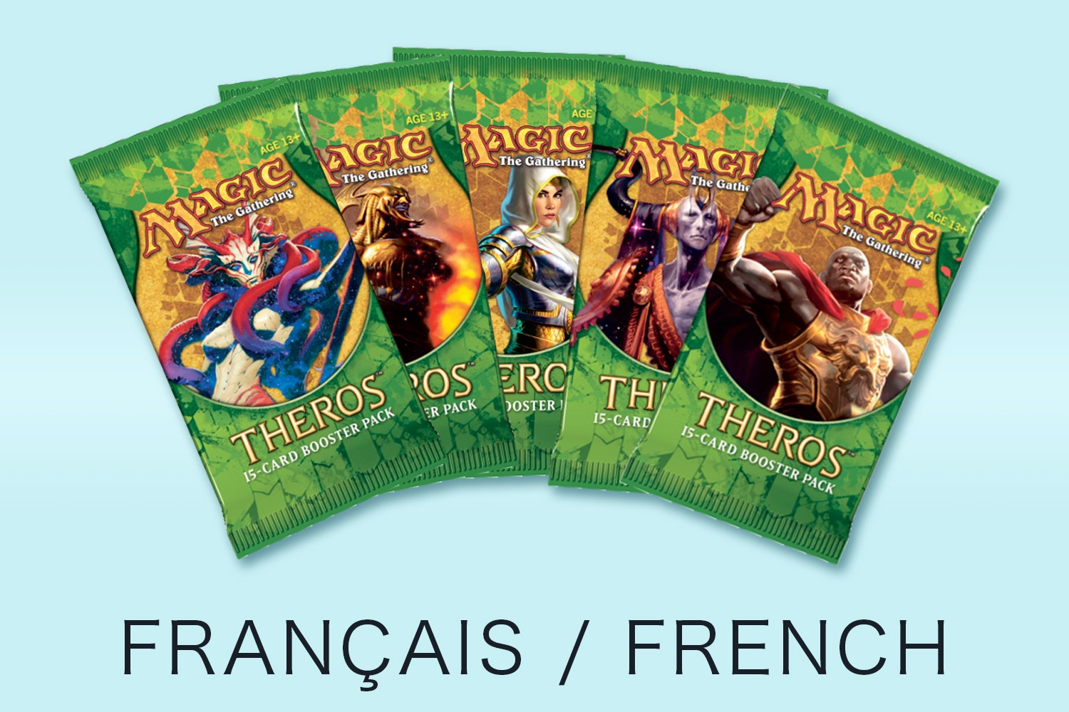Theros in French