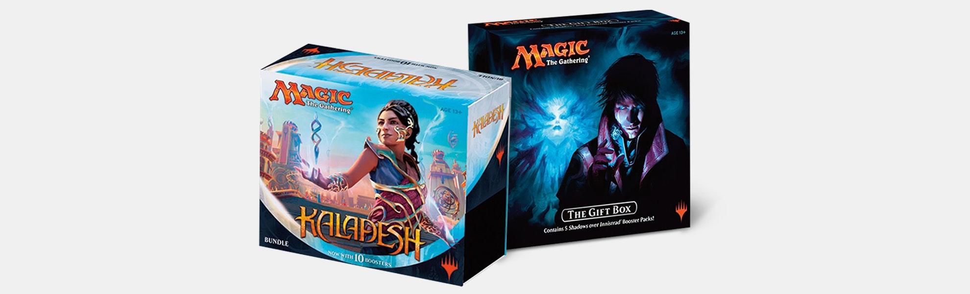 MTG Gift Box Bundle