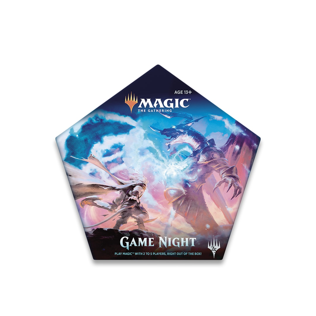 MTG: Magic Game Night Box