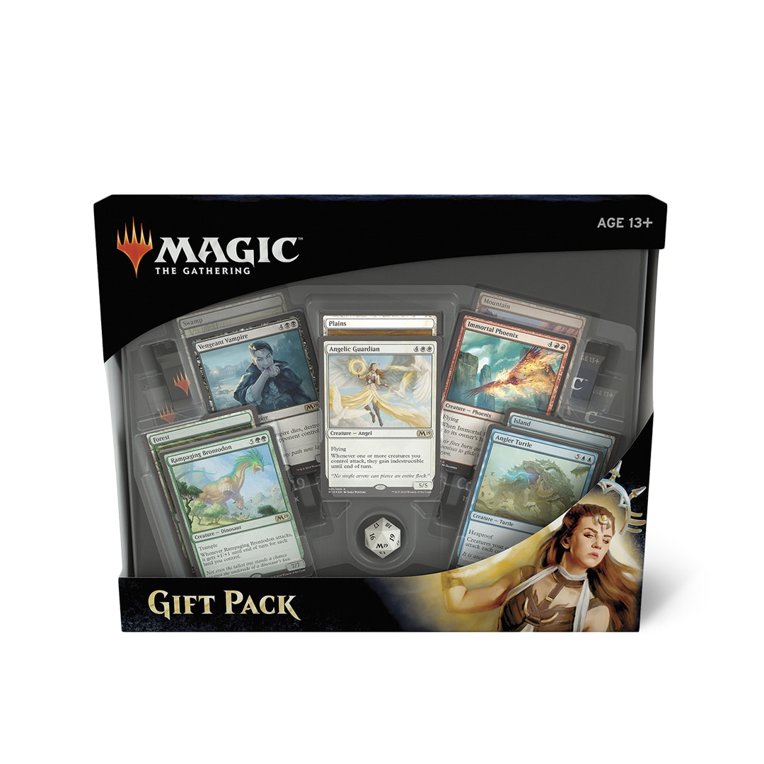 MTG: Magic Gift Pack 2018