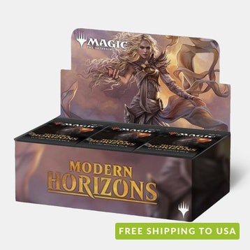 MTG Modern Horizons Booster Box