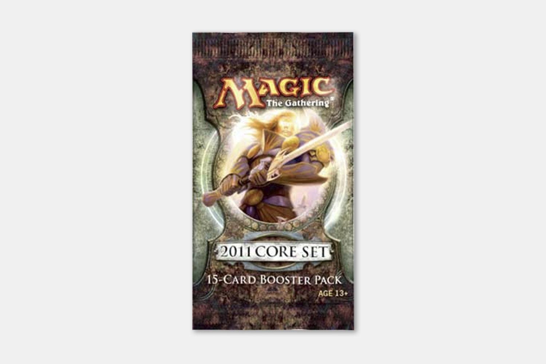 Magic 2011