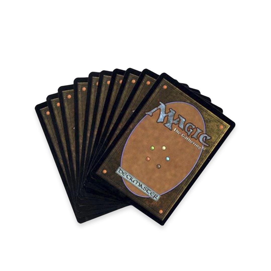 MTG Random Planeswalker & Rares Lot (10 Cards)