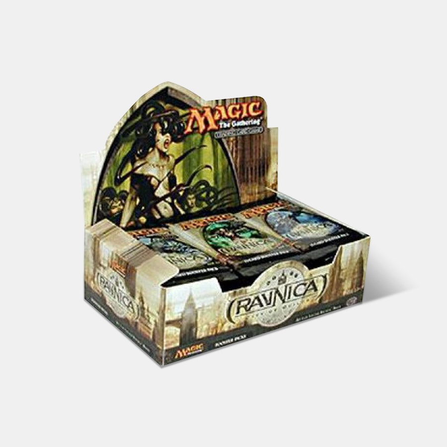 MTG Ravnica Booster Box