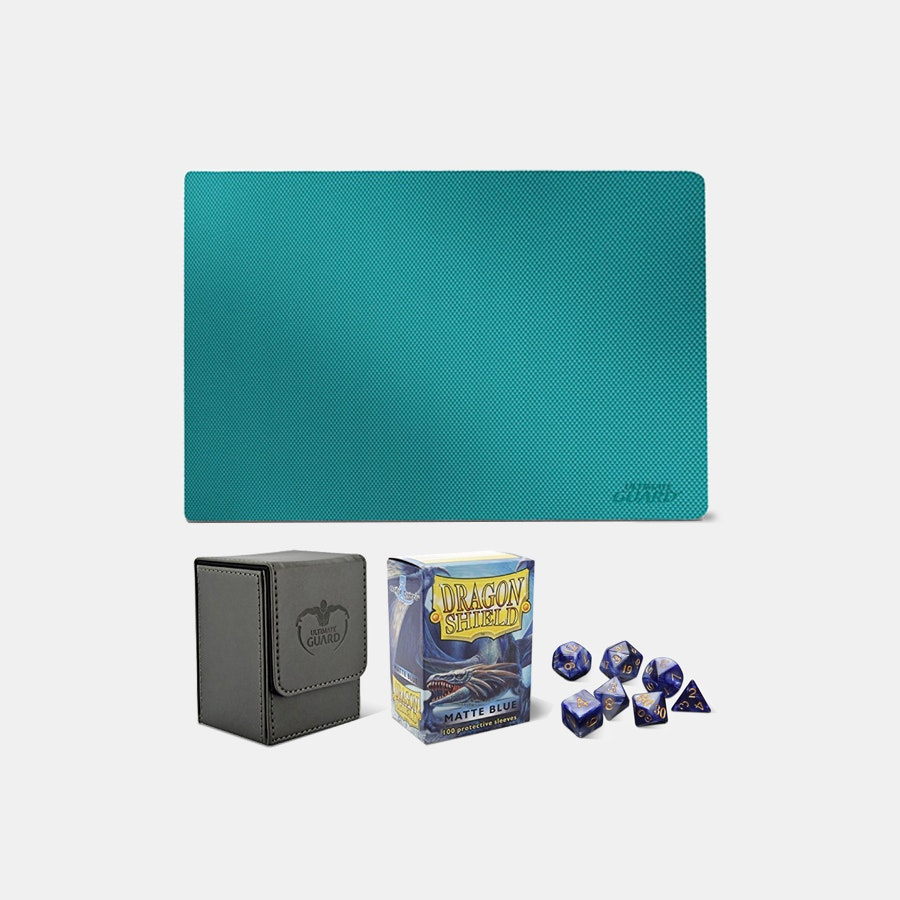 MTG Supplies Mystery Box