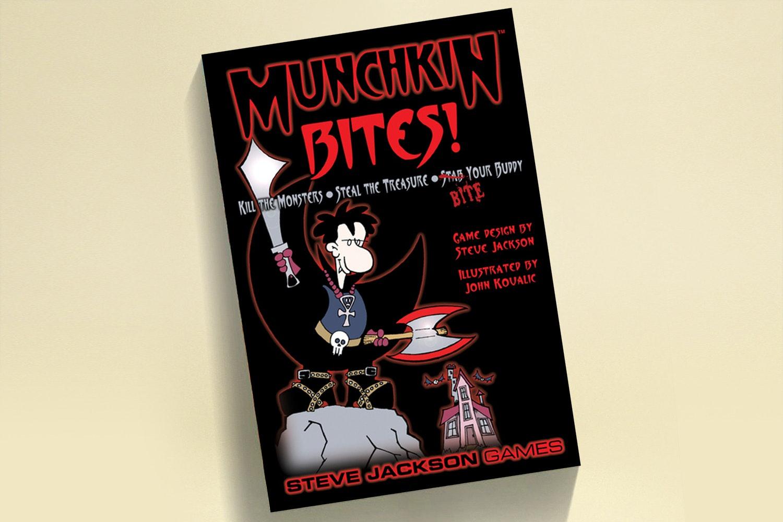 Munchkin Bites Bundle