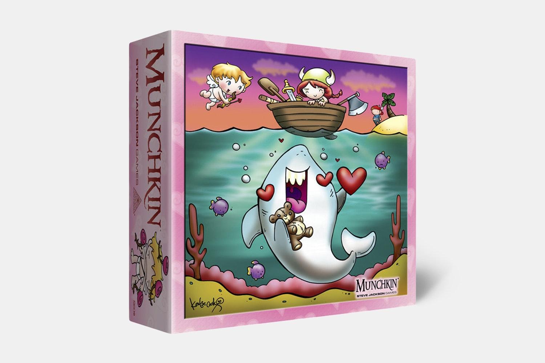 Munchkin Cthulhu & Valentine's Day Bundle