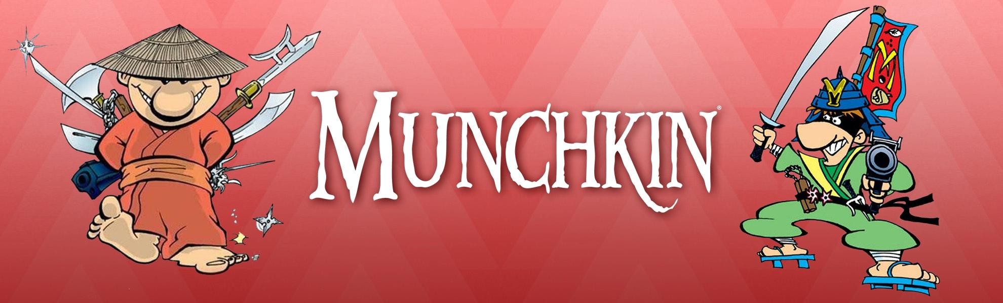 Munchkin Fu Bundle