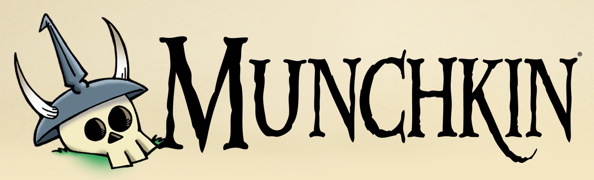 Munchkin Guest Artist Bundle