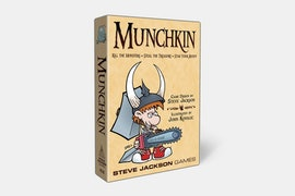 Munchkin Base Game