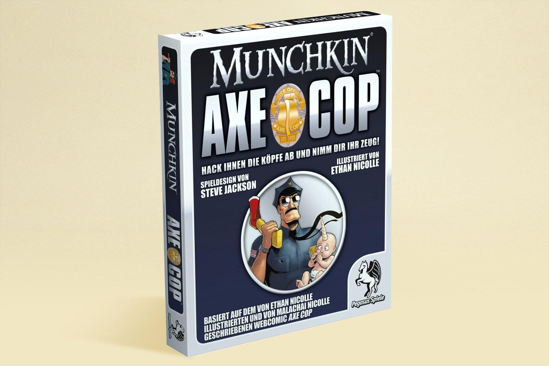 Munchkin Bundle (Pick 2)