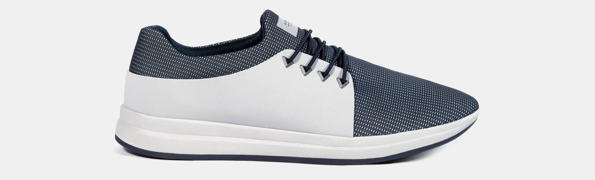 Muroexe Army Sneakers