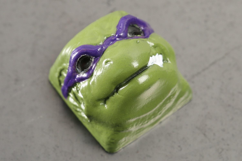 Classic: Purple Turtle