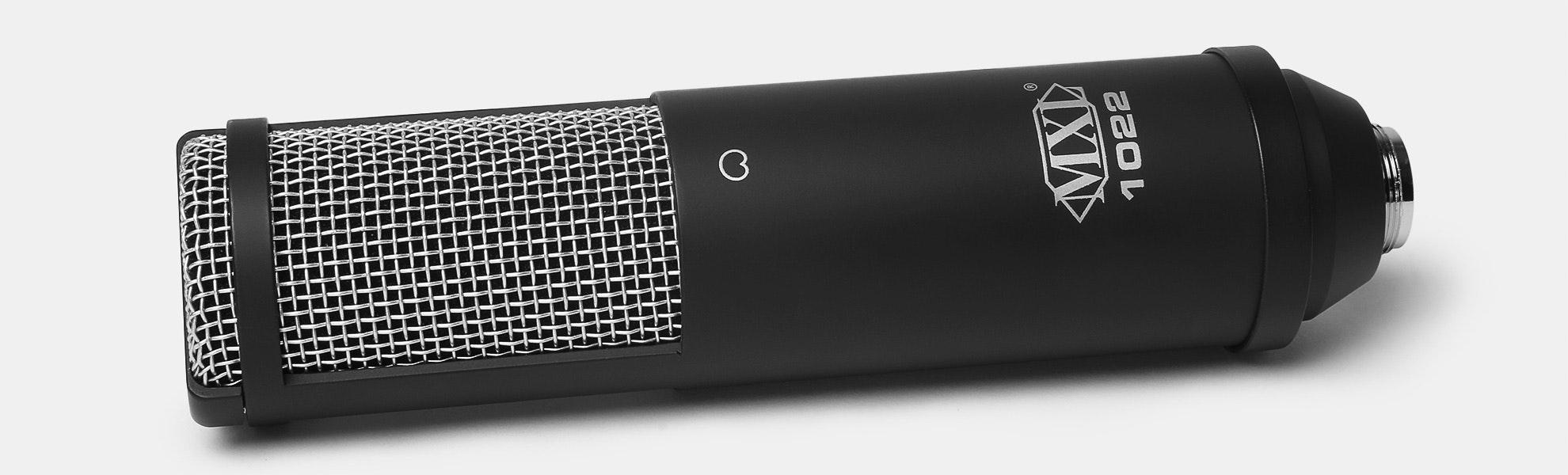 MXL 1022 Condenser Microphone