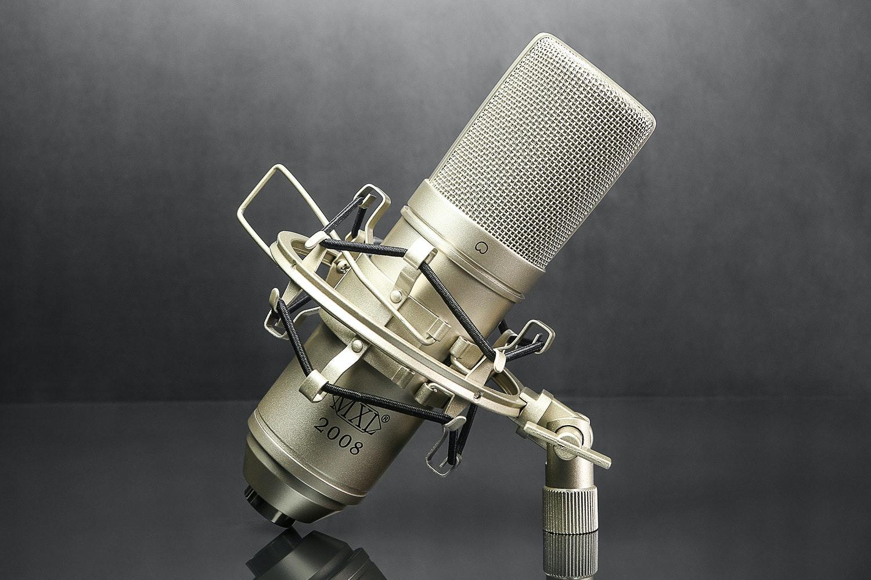 MXL 2008 Studio Condenser Microphone