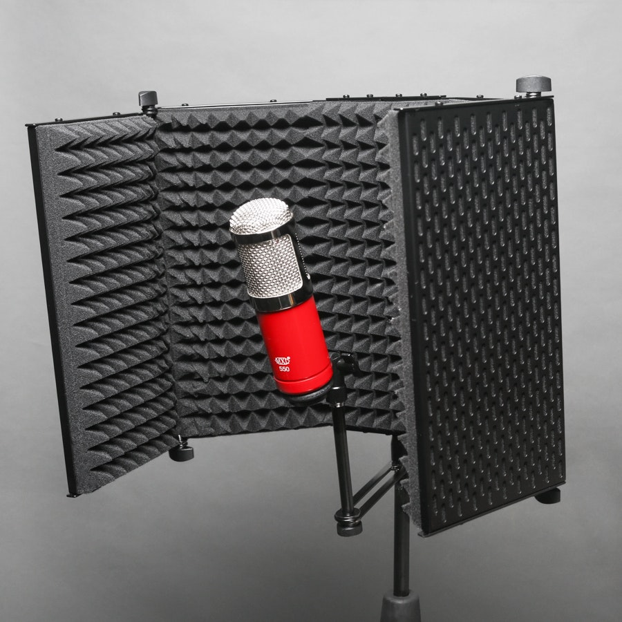 MXL RF-100 Reflection Filter