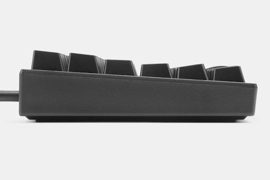 MXRSKEY 84u Bluetooth Hot-Swappable RGB Keyboard