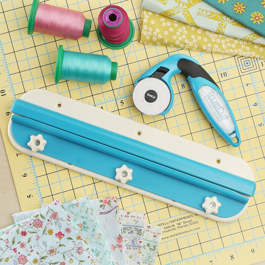 My Comfort Rotary Cutter Bundle