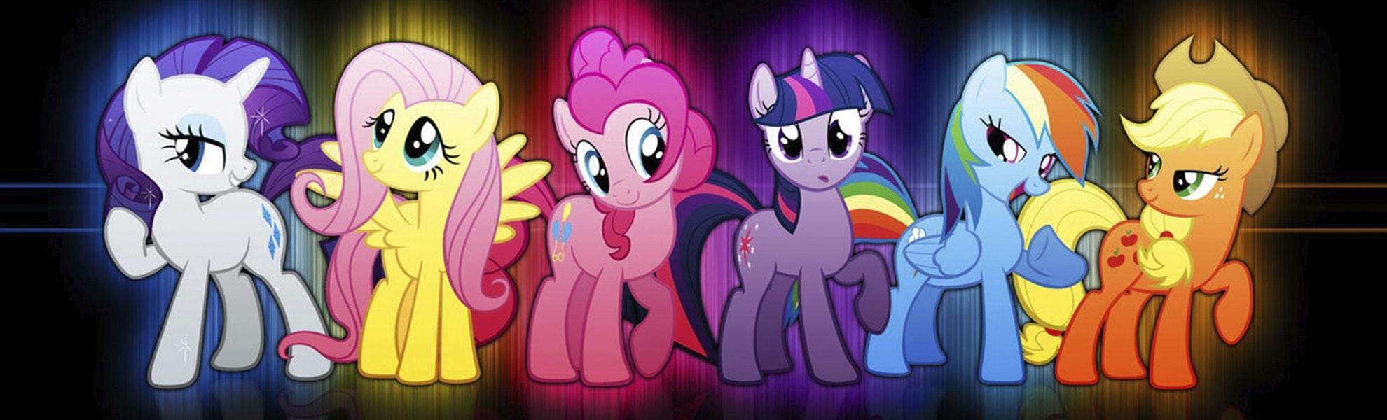 My Little Pony Premier CCG Bundle