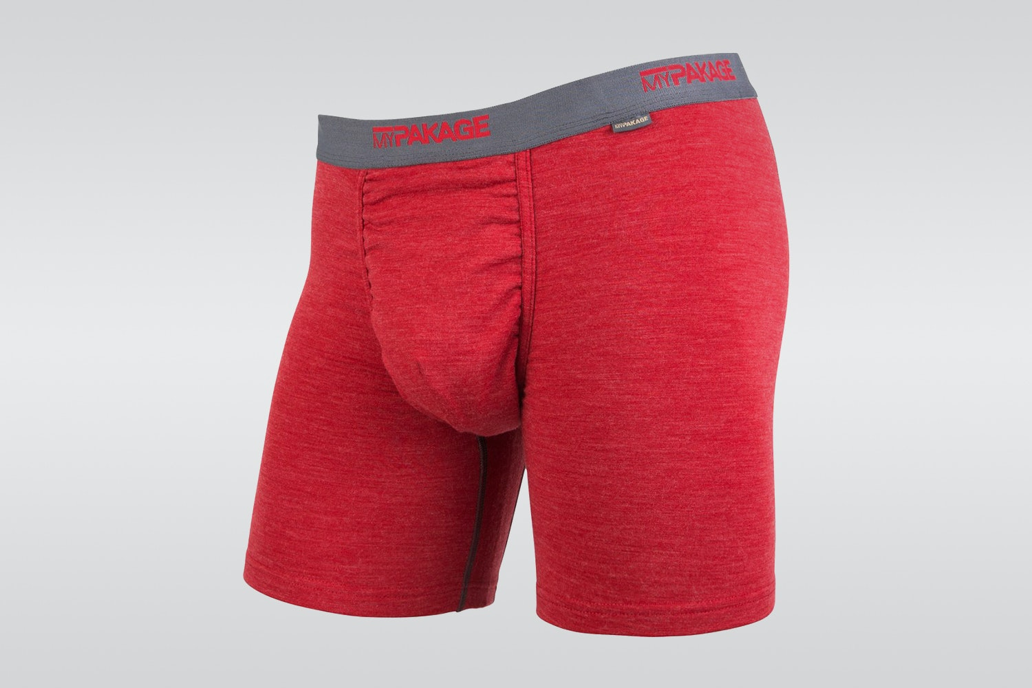 Boxer Brief - Crimson